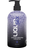 Adam And Eve Personal Lubricant Gel Water Based 16 Ounce...