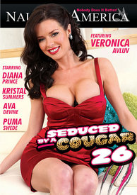 Seduced By A Cougar 26