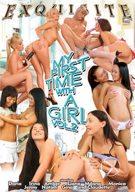 My First Time With A Girl 02