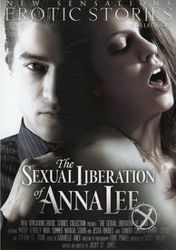 Sexual Liberation Of Anna Lee Maddy