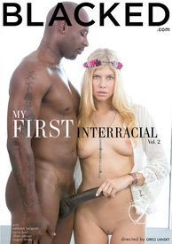 My First Interracial 02