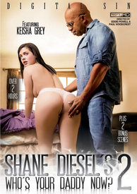Shane Diesels Whos Your Daddy Now 02