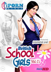 British School Girls 01