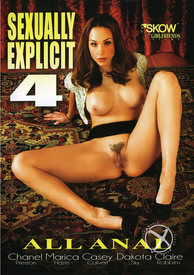 Sexually Explicit 04