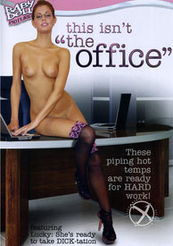 This Isnt The Office