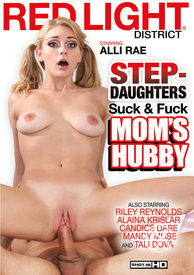Step Daughters Suck and Fuck Moms Hubb