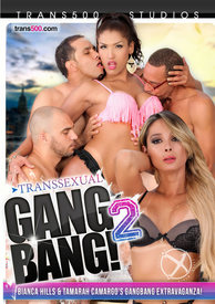 Transsexual Gangbang 02