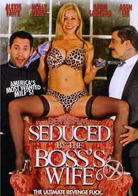 Seduced By The Boss Wife 06