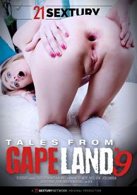 Tales From Gapeland 09