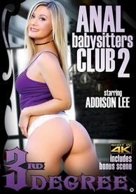 Anal Babysitters Club 02