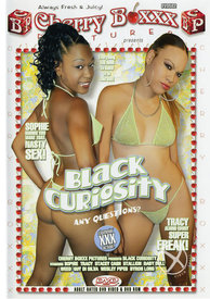 Black Curiosity (disc)