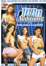 Teen Auditions 2