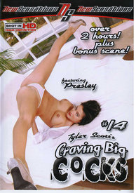 Craving Big Cocks 14 (disc)