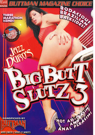Jazz Duros Big Butt Slutz 03