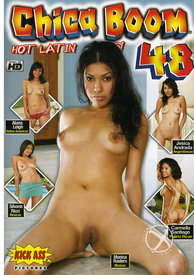 Chica Boom 48