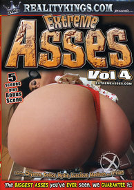 Extreme Asses 04  (disc)