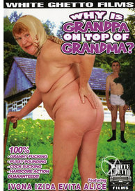 Why Is Grandpa On Top Of Grandma