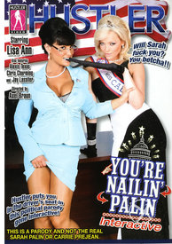 Youre Nailin Palin
