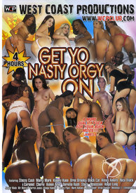 4hr Get Your Nasty Orgy On