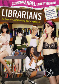 Librarians (disc)