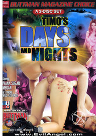 Timos Days And Nights {dd}