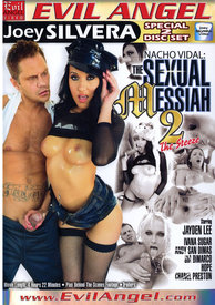 Nacho Vidal The Sexual Messiah 02 {d