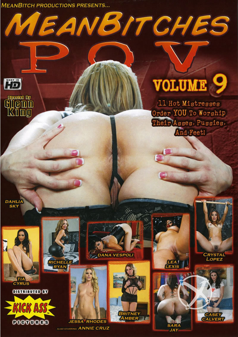 Mean Bitches Pov 09