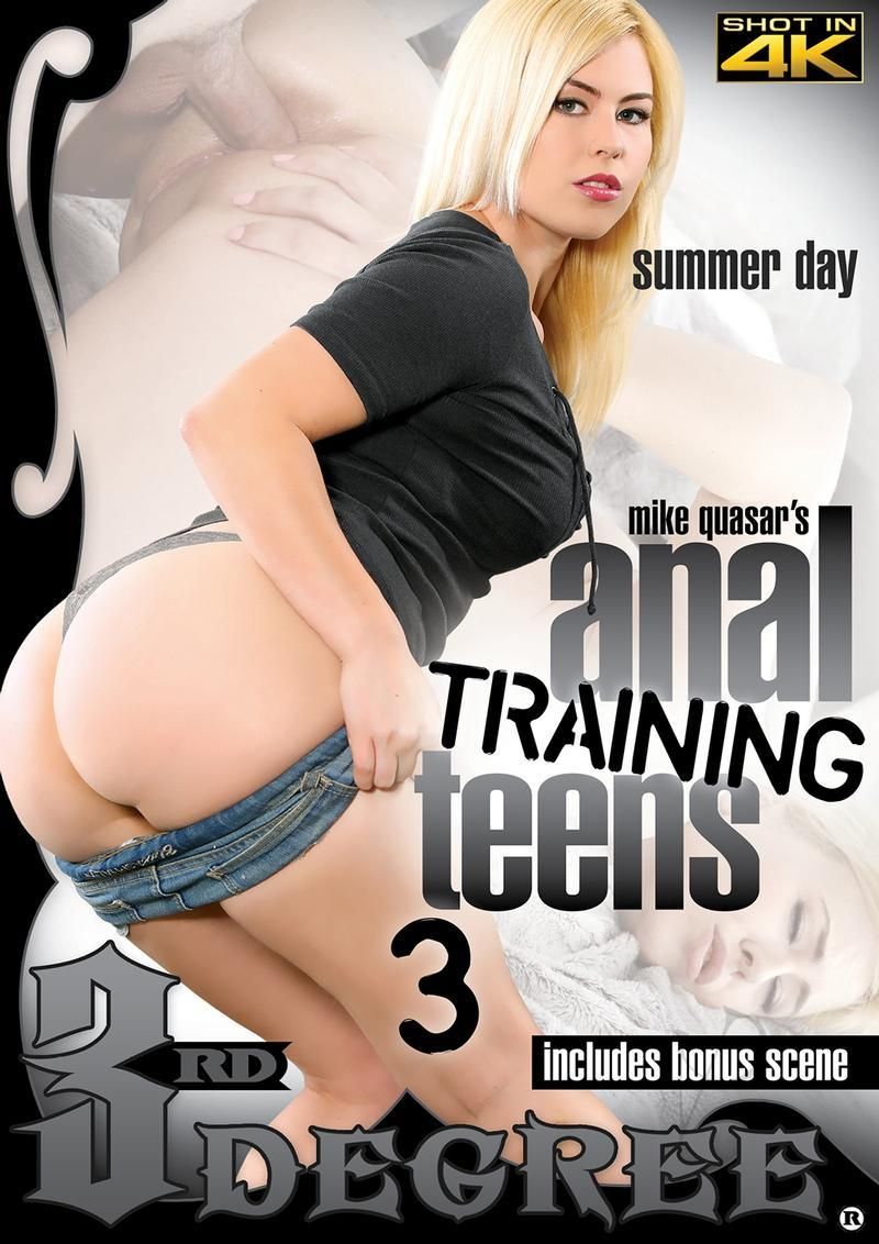 Anal Training Teens 03