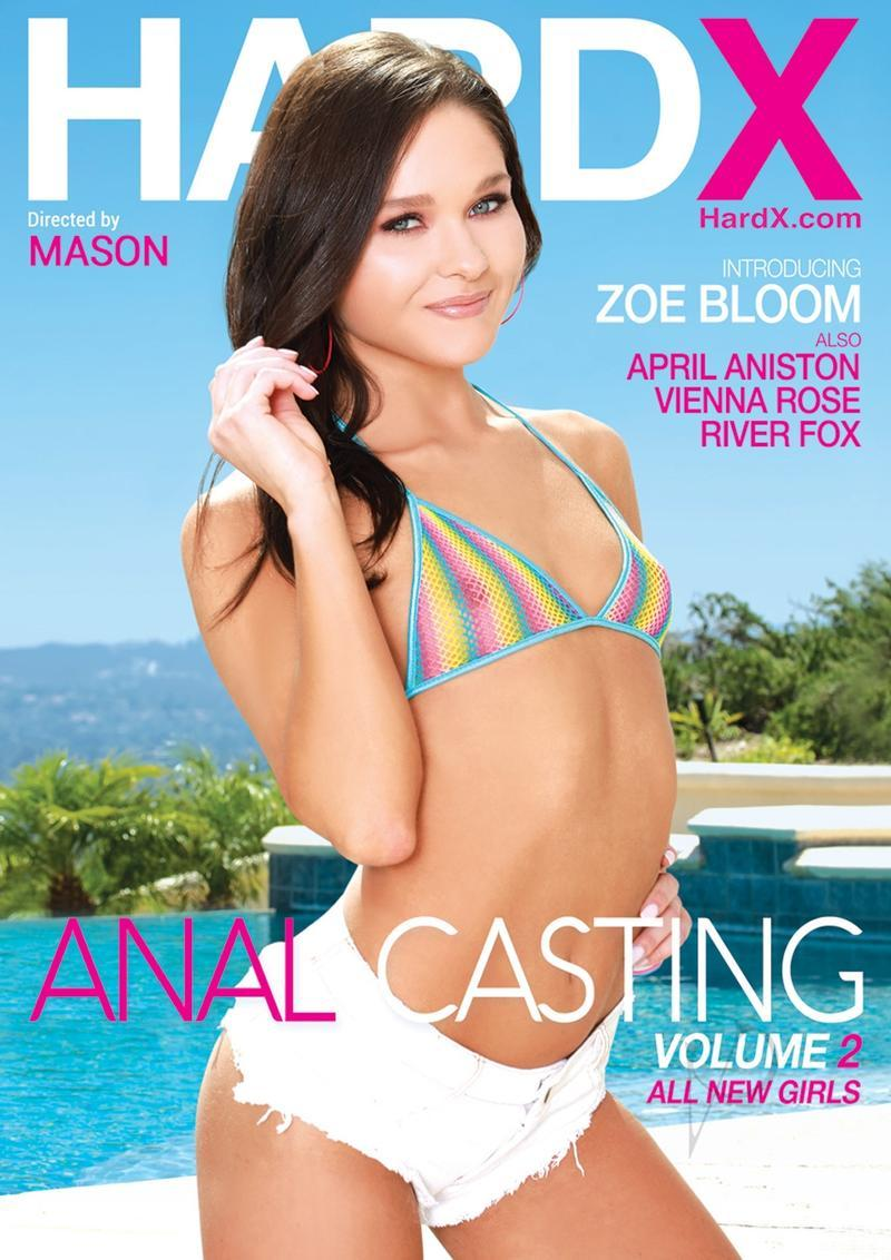 Anal Casting 02