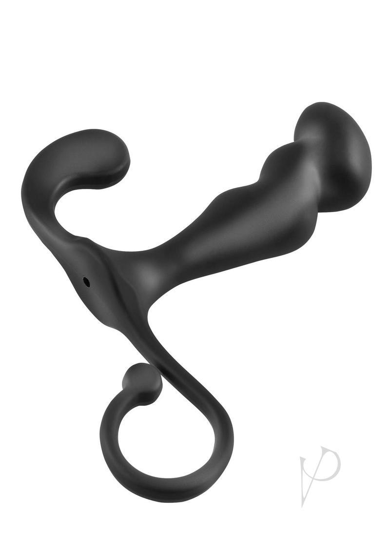 Anal Fantasy Collection Classix Prostate Stimulator 4 Inch Black